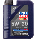 Liqui Moly 5W-30 SN/CF OPTIMAL HT SYNTH 1л (HC-синт.мотор.масло)